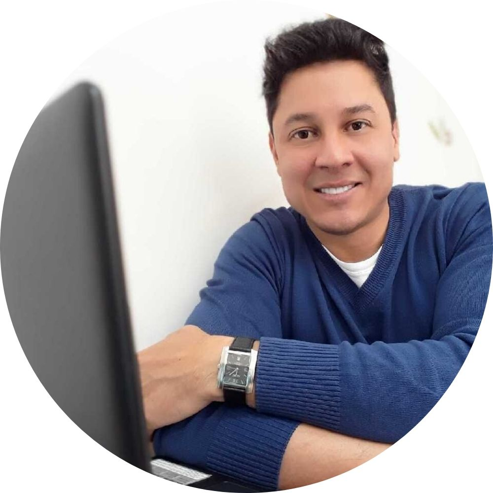 Asesor marketing digital Colombia