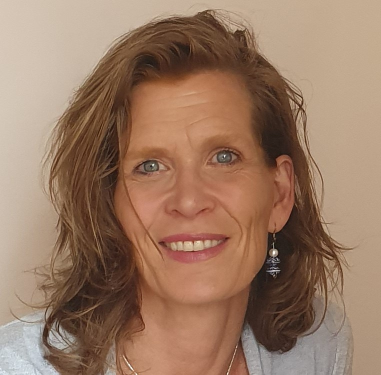 Katja Noordam periodista