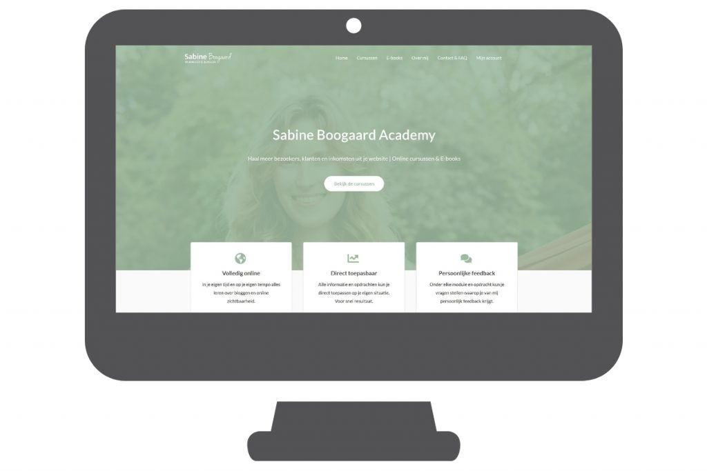 Online courses Learndash